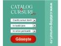 Cel mai complex portal de cursuri si cariera din Romania