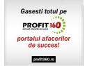 promovare. Profit360 - portalul afacerilor de succes