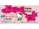 Descopera partea roz a Vinerei negre cu ajutorul lui Hello Kitty