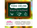 Back to School. Targuri si expozitii pentru prescolari si scolari in mall online Shops And The City