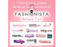 targ onlin viitoare mireasa. The Fashionista Autumn Fair