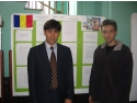 diaspora romaneasca. AUR PENTRU MATEMATICA ROMANEASCA