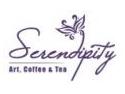ceainaria. Curs de vorbire in public la ceainaria Serendipity