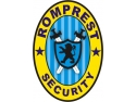 cloud security. Romprest Security sarbatoreste Craciunul daruind