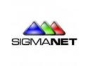 SigmaNET. SigmaNET lanseaza o campanie promotionala ce se adreseaza ex-clientilor K-Tech / Ultra Pro