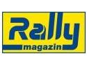 RallyMagazin Filmul Etapei – Timis Rally - duminica 03 mai ora 11 TVR3