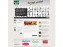 imprimante fiscale mobile. Preview al noului site www.danubius-exim.ro