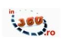 birouri virtuale. tururi virtuale fullscreen pe singurul portal de realitate virtuala din Romania: www.in360.ro