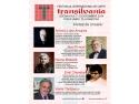 Invitaţi de seamă la Festivalul Internaţional de Carte Transilvania 2014