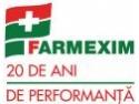 FARMEXIM a împlinit 20 de ani de performanţă