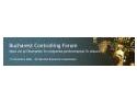 Bucharest Controlling Forum: Noul rol al finantelor in cresterea performantei in afaceri
