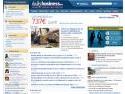 new daily. DailyBusiness.ro se relanseaza cu noi servicii pentru comunitatea de afaceri