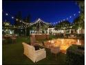bec. Ghirlande luminoase,ghirlanda luminoasa exterior led bec,ghirlande gradina,Pret Direct Fabrica,decoratiuni nunta,instalatie becuri exterior