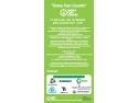 13 mai. EVERY CAN COUNTS - Participa la Targul EDU - Romexpo 11-13 mai