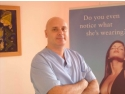 Eugen Cristea. Dr.Eugen Turcu , medic primar chirurgie plastica-estetica,Doctor in Medicina
