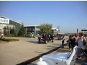 hale galvanizate. Ziua portilor deschise pentru copii la Parcul Industrial DIBO
