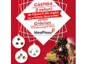 Concurs: Castiga 3 Seturi de Bijuterii cu Cristale Swarovski pentru Craciun cosuri oua