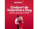 ja innovation day. Tendinte de Valentine's Day 2016 pentru magazinul online IdeaPlaza.ro