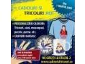 tricouri personalizate. CADOURI PERSONALIZATE in DRUMUL TABEREI