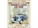 SPALARE IN PARCARE va invita la SALONUL AUTO DE EPOCA : 10 – 13 iunie World Trade Plaza