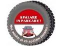 buzau. Serviciul de SPALARE IN PARCARE s-a lansat in BUZAU