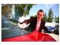 Afacerea de spalatorie auto la domiciliu SPALARE IN PARCARE s-a lansat in ZALAU si RAMNICU VALCEA