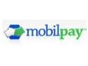 De astazi, mobilpay.ro si-a crescut oferta la 12 valori de plata pentru tranzactionare