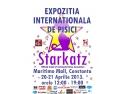 Expozitia Internationala de pisici de rasa Starkatz / Cat-Stanta la Maritimo mall, Constanta