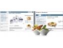 platforma. Platforma online perfectinbucatarie.ro realizata de Media Factory pentru Bosch Romania