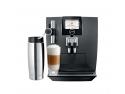 espressor. Noul model IMPRESSA J9.3 One Touch TFT Carbon - Stil şi perfecţiune
