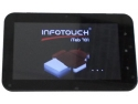 PC Tablet. tableta PC Infotouch iTab 701