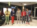 Ego Men`s Fashion Concept a aniversat aseara 2 ani de la inaugurare