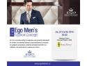 ego men`s fashion concept. Ego Men`s Fashion Concept- aniversare cu masini Ferrari, butoni de 50.000 de euro si tesaturi pretioase