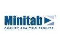 Minitab  - apreciat pentru bune practici