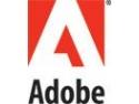 solutii conferinte. Adobe se situeaza in cuadrantul leaderi al raportului pentru solutii de conferinte web