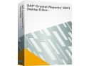 anul 2011. SAP Crystal Reports 2011