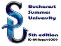 career after university. BUCHAREST SUMMER UNIVERSITY 2009    -    Lansare Site