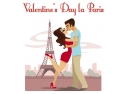 Princess Paris. Castiga 3 nopti romantice la Paris cu Make me Happy