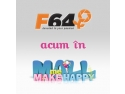 mega mall. MakeMeHappy&f64