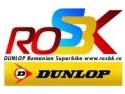 DUNLOP devine sponsorul principal al ROMANIAN SUPERBIKE