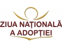 securitate nationala. Sigla Ziua Nationala a Adoptiei