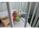 Mos Craciun acasa. Asociatia ADOR Copiii: Campania