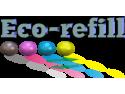 liga ac. Eco-refill