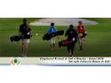 tabara juniori. Campionatul National de Golf pentru Juniori, editia 2016