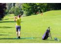 S-a deschis sezonul de golf la Lac de Verde (Breaza, jud Ph) accesorii