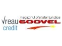 25 de banci ofera credite pentru vacante prin Goovel.net si VreauCredit.ro