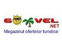 Goovel lanseaza primul cos de cumparaturi turistice multi-operator din Romania