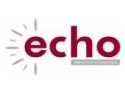 Echo - Cursuri de limba egleza