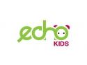 Cursuri de limbi străine pentru copii - Echo Kids
