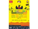 festival bucuresti. IN TRANSYLVANIA – MORE THAN A MUSIC FESTIVAL!